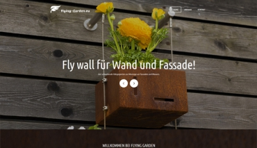 Flying Garden Südtirol
