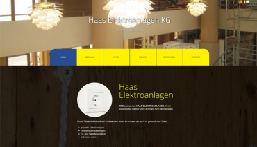 Haas Elektroanlagen