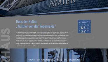Waltherhaus Bozen