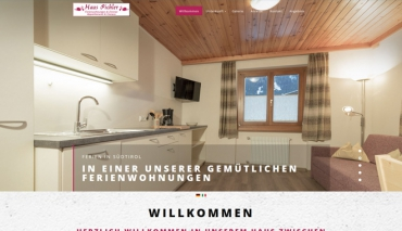 Haus Pichler Welschnofen