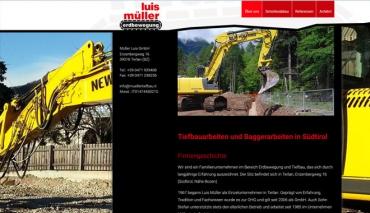 Müller Tiefbau