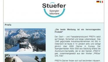 Spenglerei Stuefer