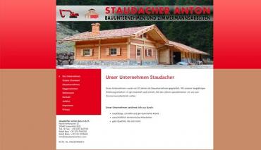 Staudacher Anton