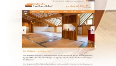 Südtiroler Landhausdielen