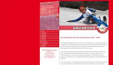 Sportverein Deutschnofen