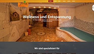 Hotel Thuinerwaldele ***