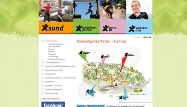 Xsund Hochseilgarten