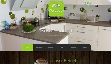 Tischlerei Waldboth