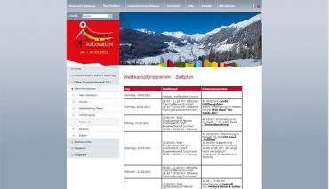 Biathlon Ridnaun