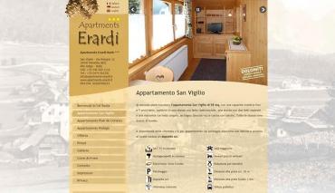 Apartments Erardi  ***