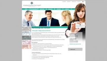 Harrasser und Partner Consulting