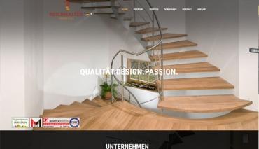 Reichhalter Treppen