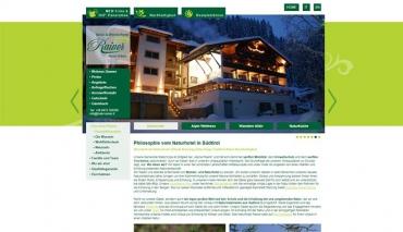 Hotel Rainer ***S