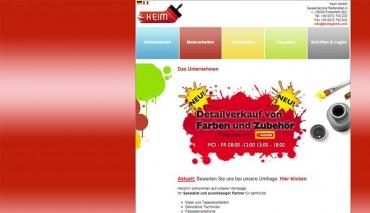 Keim GmbH