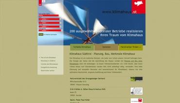 Klimahaus Südtirol