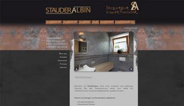 Maler Stauder