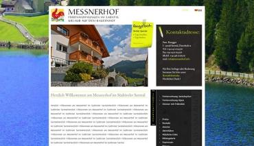 Messnerhof ***