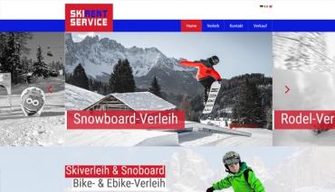 Ski Rent Service