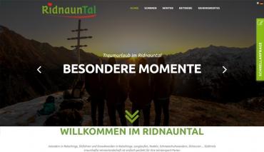 Werbeverein Ridnauntal