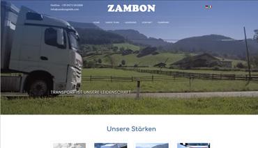 Zambon GmbH
